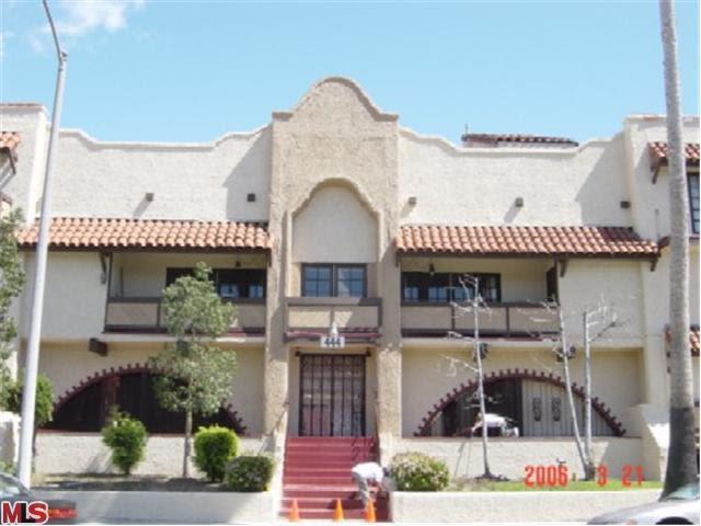 444 S Gramercy Pl Apt 11, Los Angeles CA